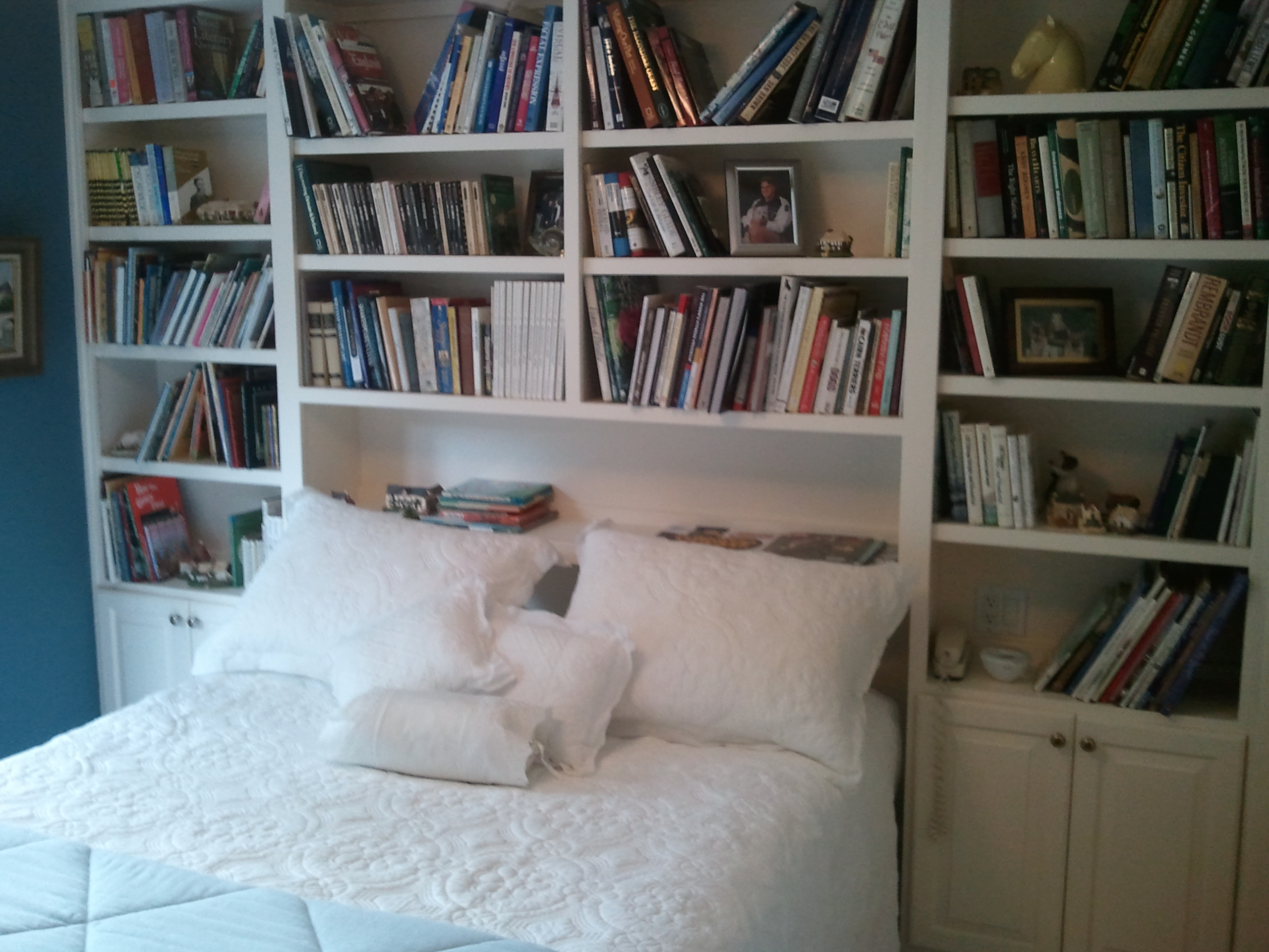 Beautiful And Storage Boosting Master Bedroom Remodel